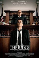 The Judge Large Poster