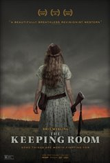 The Keeping Room Movie Poster