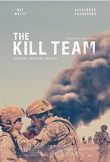 The Kill Team Movie Poster Movie Poster