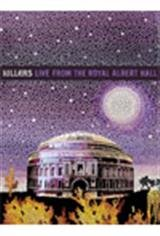 The Killers: Live at Royal Albert Hall Movie Poster