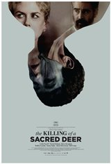 The Killing of a Sacred Deer Movie Poster Movie Poster