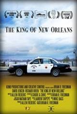The King of New Orleans Movie Poster