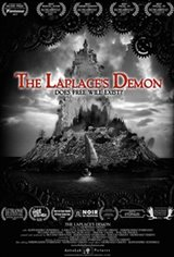 The Laplace's Demon Movie Poster