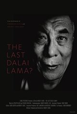 The Last Dalai Lama? Movie Poster