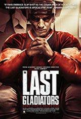 The Last Gladiators Movie Poster