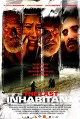 The Last Inhabitant Large Poster