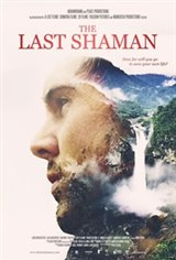 The Last Shaman Movie Poster