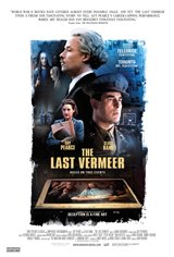 The Last Vermeer Movie Poster