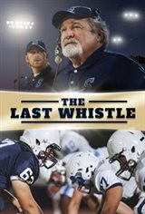 The Last Whistle Large Poster