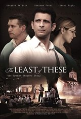 The Least of These: The Graham Staines Story Large Poster