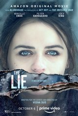The Lie (Amazon Prime Video) Movie Poster