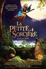 The Little Witch Movie Poster