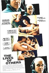 The Lives of Others Movie Poster