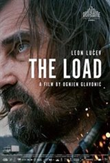 The Load (Teret) Movie Poster