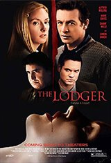 The Lodger Movie Poster