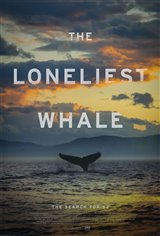 The Loneliest Whale: The Search for 52 Movie Poster
