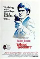 The Long Goodbye Movie Poster
