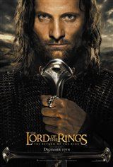 The Lord of the Rings: The Return of the King - 4K Remaster Movie Poster
