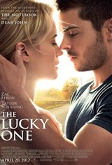 The Lucky One Large Poster