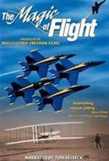 The Magic of Flight Movie Poster
