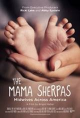 The Mama Sherpas Movie Poster