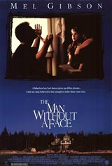 The Man Without a Face (1993) Movie Poster