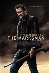 The Marksman Movie Poster
