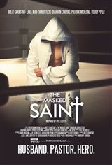 The Masked Saint Movie Poster