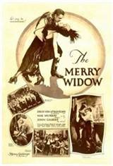The Merry Widow Movie Poster