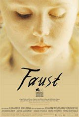 The Metropolitan Opera: Faust LIVE Movie Poster