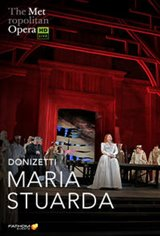 The Metropolitan Opera:  Maria Stuarda (2020) - Live Large Poster