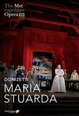 The Metropolitan Opera: Maria Stuarda ENCORE Movie Poster