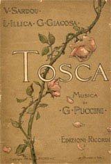 The Metropolitan Opera: Tosca (2009) Movie Poster