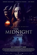 The Midnight Man Movie Poster