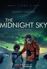 The Midnight Sky (Netflix) Movie Poster