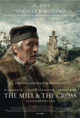 The Mill and the Cross Movie Poster