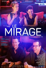 The Mirage Movie Poster