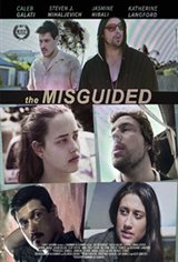 The Misguided Movie Poster
