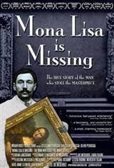 The Missing Piece: The Truth About the Man Who Stole the Mona Lisa Movie Poster