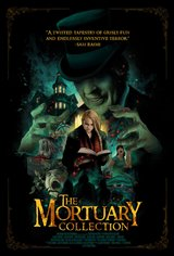 The Mortuary Collection Movie Poster Movie Poster