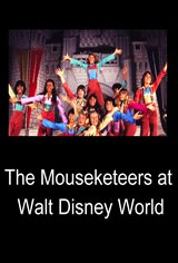 The Mouseketeers at Walt Disney World Movie Poster