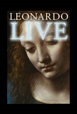 The National Gallery: Leonardo Live (Encore) Movie Poster