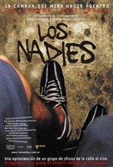 The Nobodies (Los Nadies) Movie Poster