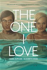 The One I Love Large Poster