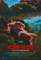 The Ornithologist Movie Poster