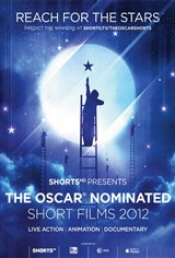 The Oscar Nominated Short Films 2012: Animated Movie Poster