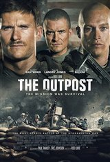 The Outpost Movie Poster Movie Poster