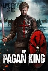 The Pagan King Movie Poster