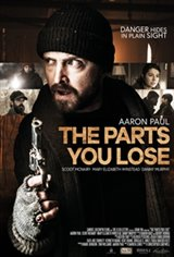 The Parts You Lose Movie Poster Movie Poster