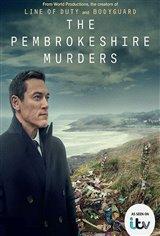 The Pembrokeshire Murders (BritBox) Movie Poster